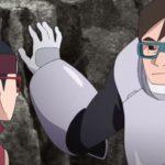 puppets review boruto anime 184