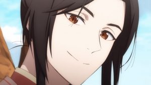 TGCF 1x11 Review: Right and Wrong, Buried in the Sand