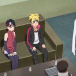 The Hand Boruto anime 183 review