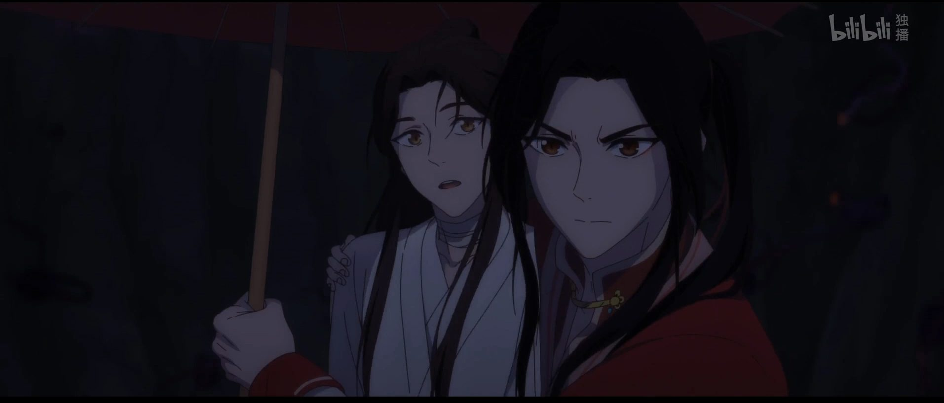 Right and Wrong, Buried in the Sand TGCF HuaLian