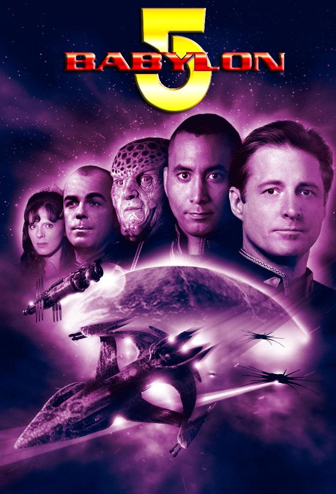 Babylon 5 HBO Max