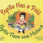 Pepito has a doll book review