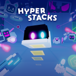 hyperstacks game VR 2021