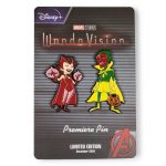 wandavision pin set Toynk