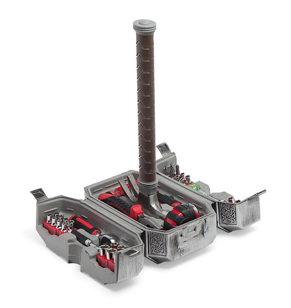 Thor Tool Kit
