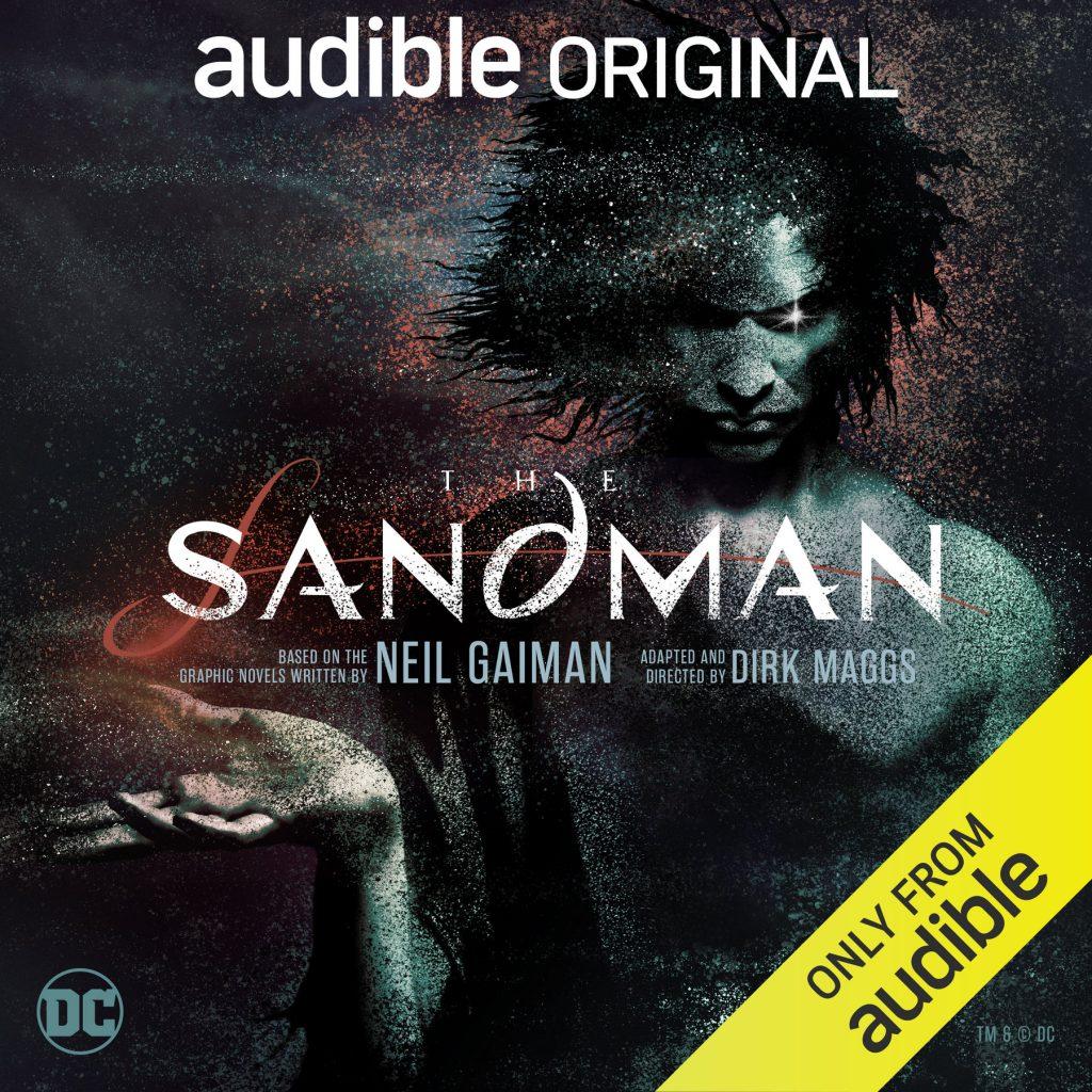 The Sandman Audio Drama