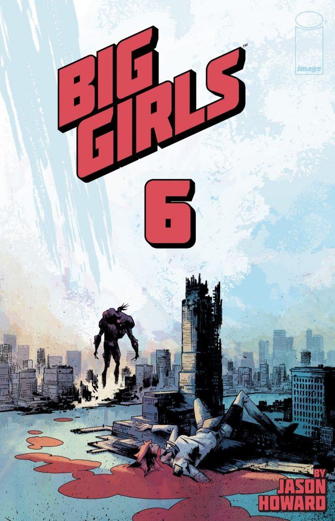big girls 6 review
