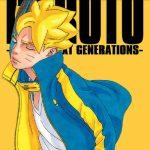 bro review boruto manga issue 54