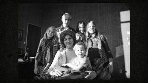 Elizabeth Carmichael and Family
