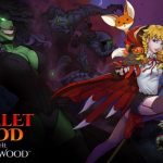Scarlet Hood and the Wicked Wood game 2021