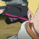 the vessel boruto anime 181 review