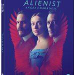The Alienist Angel of Darkness Blu-ray DVD