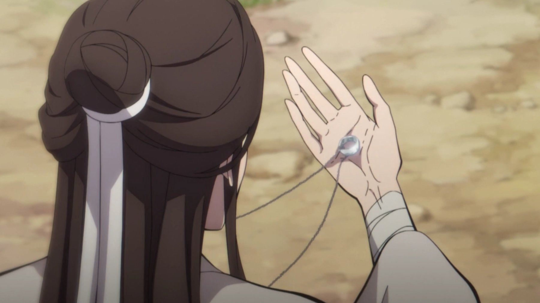Xie Lian Special Episode Ring