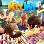 KeyWe Game release 2021