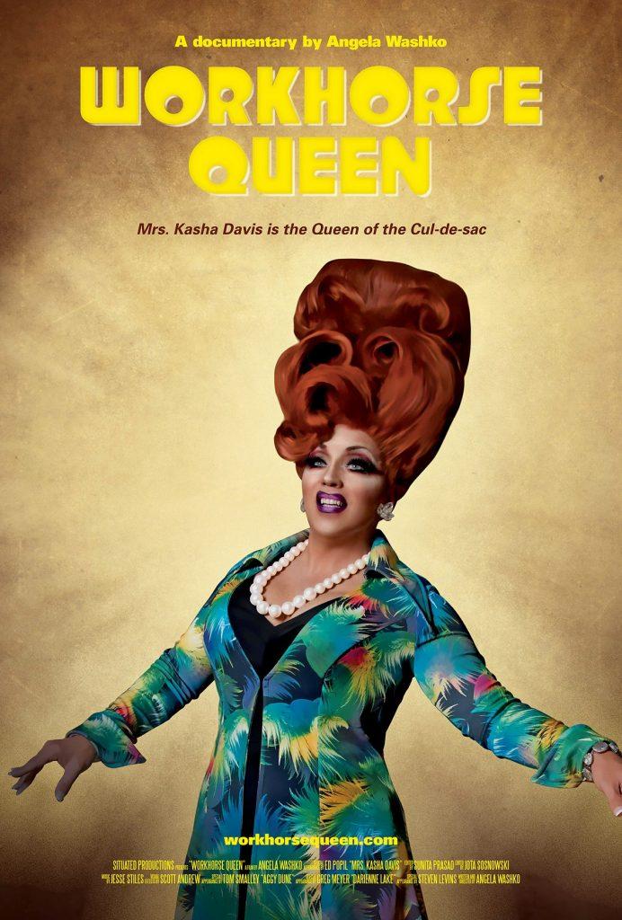 workhorse queen doc 2021