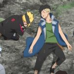 awakening boruto anime 188 review