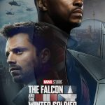 Falcon and the Winder Soldier Poster