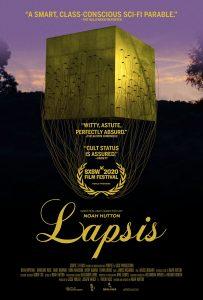 Lapsis movie review