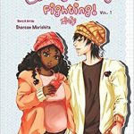 Love Love Fighting by Sharean Morishita