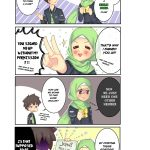 Muslim Manga Club