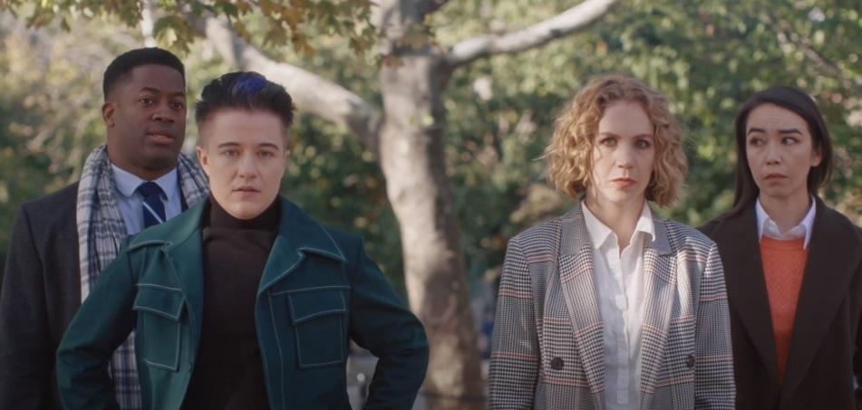 stupid cupid season 1 review