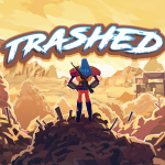 Trashed indie game 2021 steam