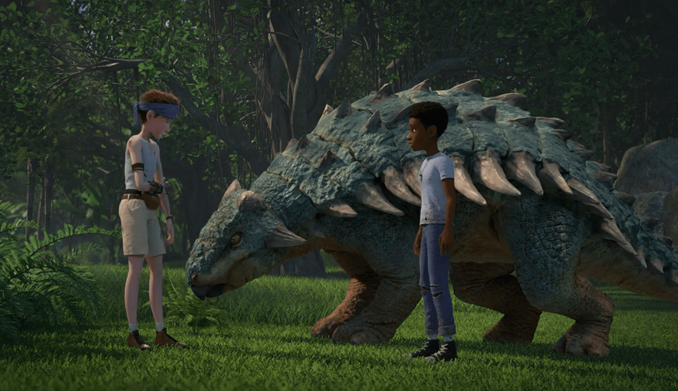 Jurassic World Camp Cretaceous Season 3 Review: One of the Best Yet!